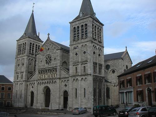 La Abadá de Saint Rémy en Rochefort