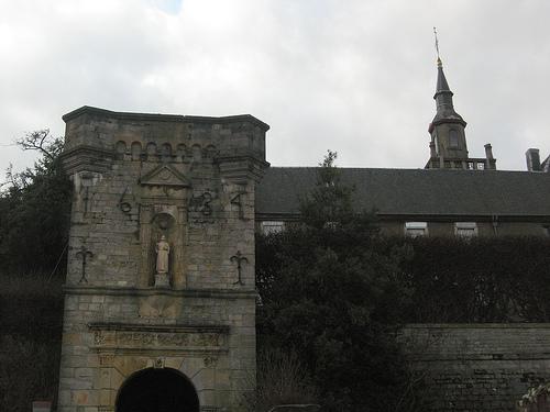 Arlon, Iglesia de San Donato