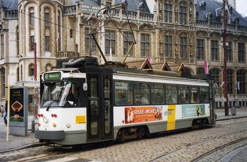 Turismo Flandes
