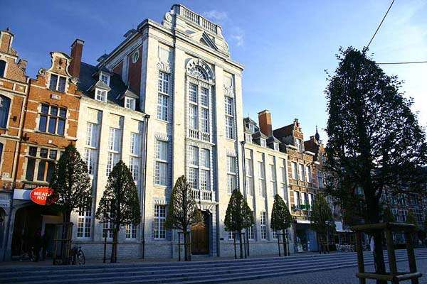 Old University Hall