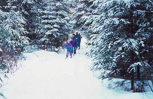 Dónde esquiar en Bélgica