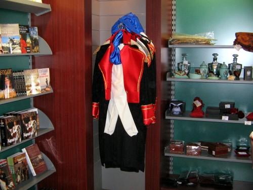 Museo de Wellington, revivir batalla de Waterloo